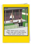 Mormons Card