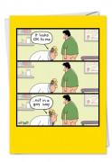 Gay Way Card