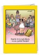 Bangkok Card