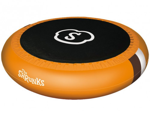 The Shrunks Trampoline with Pool