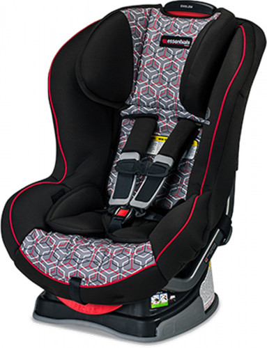 Essentials by Britax Emblem Convertible Car Seat - Baxter