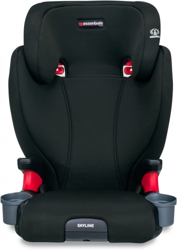 Essentials by Britax Skyline Booster Car Seat - Dusk