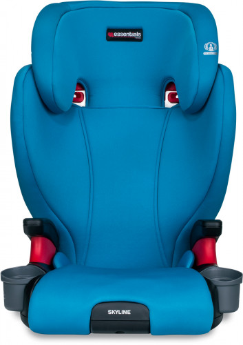 Essentials by Britax Skyline Booster Car Seat - Teal
