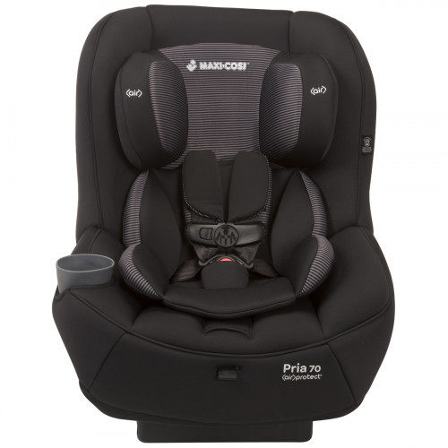 Maxi Cosi Pria 70 Convertible Car Seat - Black Gravel