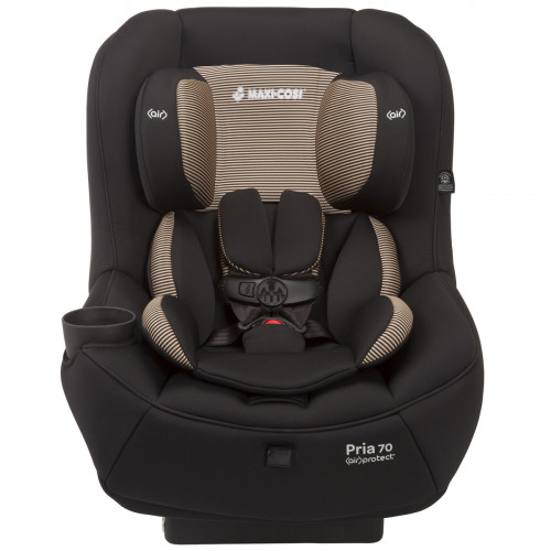 Maxi Cosi Pria 70 Convertible Car Seat - Black Toffee