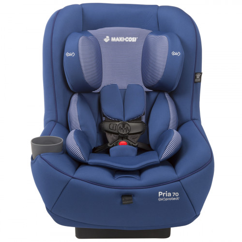 Maxi Cosi Pria 70 Convertible Car Seat - Blue Base