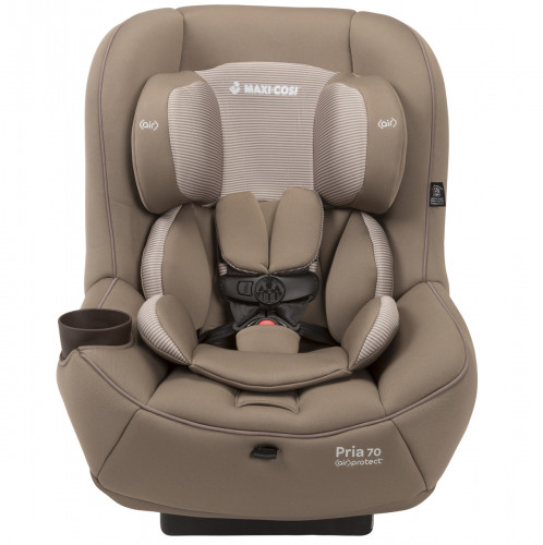 Maxi Cosi Pria 70 Convertible Car Seat - Brown Earth