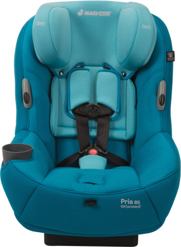 Maxi Cosi Pria 85 Ribble Convertible Car Seat - Mallorca Blue