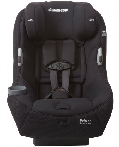 Maxi Cosi Pria 85 Ribble Convertible Car Seat - Manhattan Black