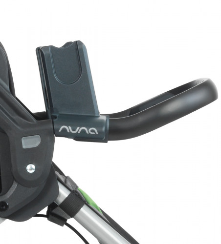 Nuna PIPA Infant Car Seat Adapter for BOB Single Strollers