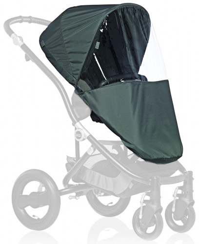 Britax Affinity Stroller Extra Rain Cover