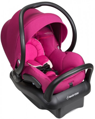 Maxi Cosi Mico Max 30 Infant Car Seat - Frequency Pink