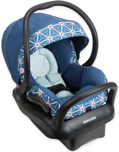 Maxi Cosi Mico Max 30 Infant Car Seat, Special Edition - Star by Edward van Vliet