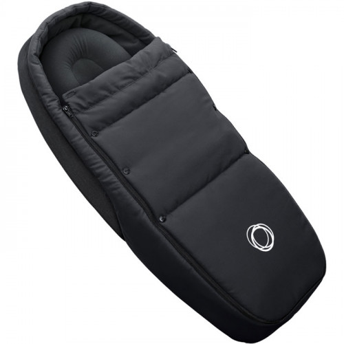 Bugaboo Bee Baby Cocoon Light - Black