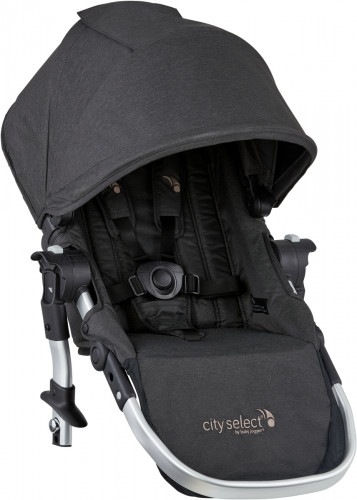 Baby Jogger 2019 / 2020 City Select Second Seat - Jet