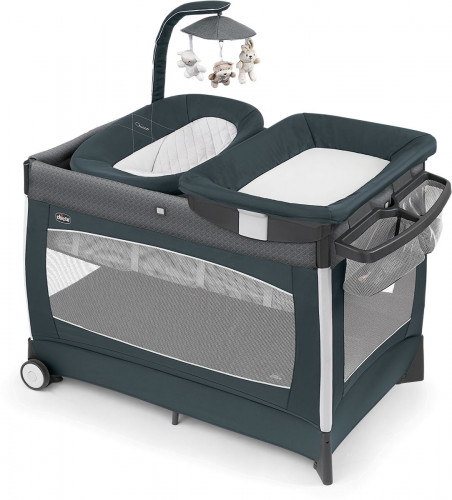 Chicco Lullaby Baby Playard - Poetic