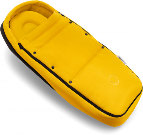 Bugaboo Bee Baby Cocoon Light - Sunrise Yellow