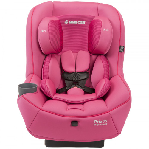 Maxi Cosi Pria 70 Convertible Car Seat - Pink Berry