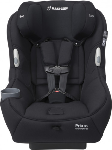 Maxi Cosi Pria 85 Convertible Car Seat - Night Black