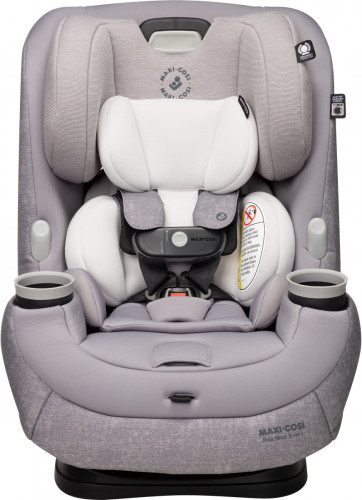Maxi-Cosi Pria Max 3 in 1 Convertible Car Seat - Nomad Grey