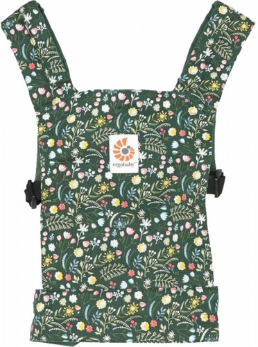 Ergobaby Doll Carrier - Enchanted