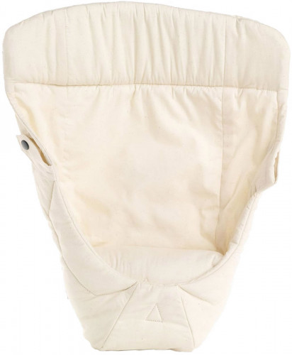 Ergobaby Easy Snug Infant Insert - Natural