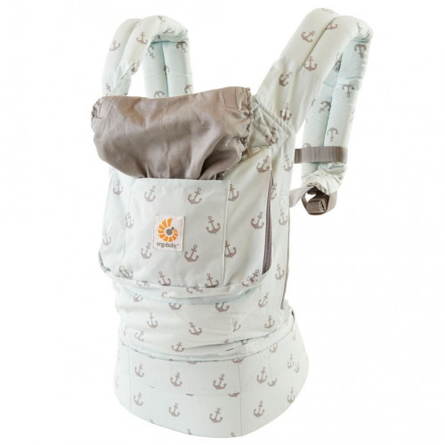 Ergobaby Original Baby Carrier - Sea Skipper