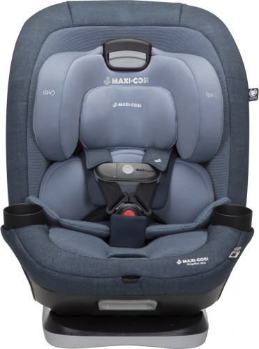 Maxi-Cosi Magellan Max 5-in-1 All-In-One Convertible Car Seat - Nomad Blue