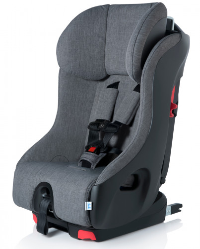 Clek Foonf Convertible Car Seat with Anti-Rebound Bar - C-Zero Thunder