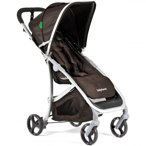BabyHome Emotion Stroller - Brown