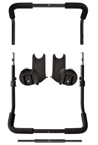 Baby Jogger City Select/LUX/Premier Multi-Model Car Seat Adapter