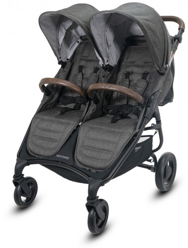 Valco Snap Duo Trend Stroller - Charcoal