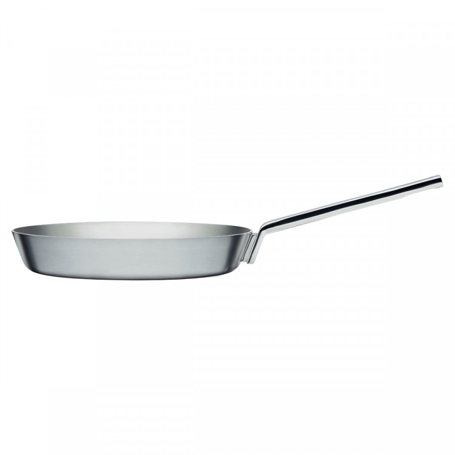 "iittala Dahlström Tools 11"" Fry Pan"
