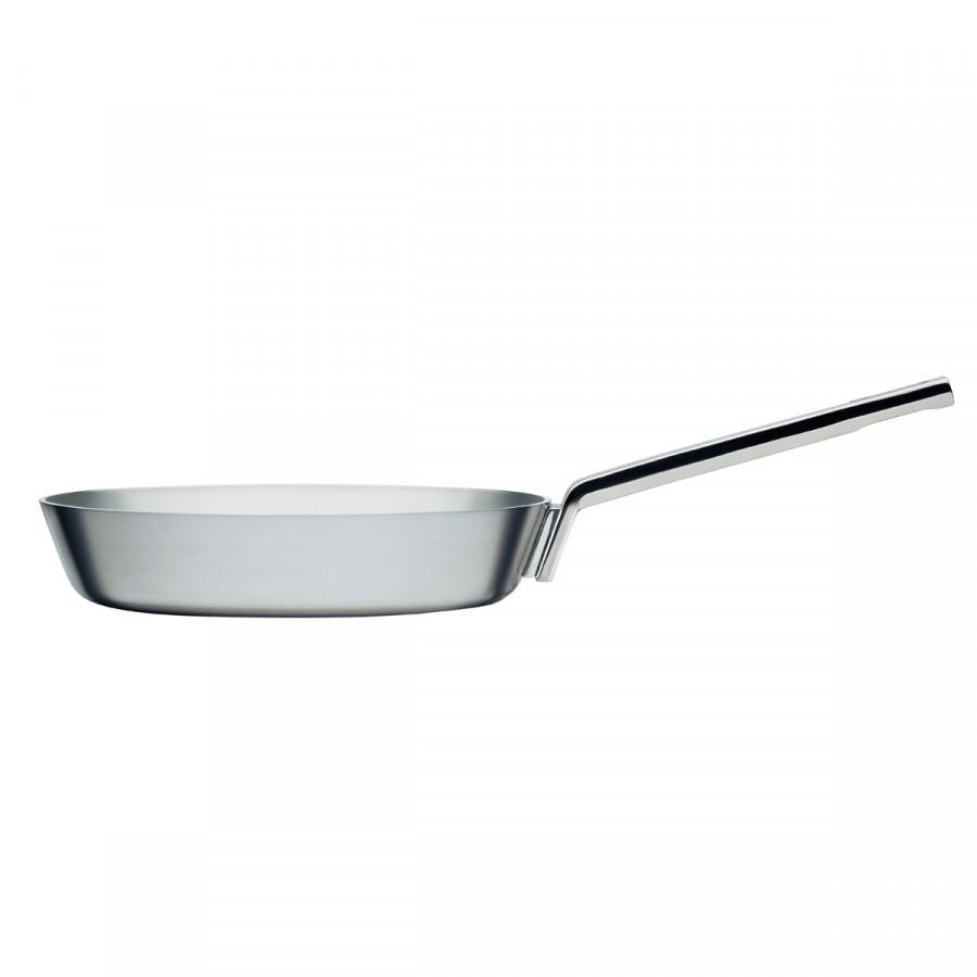 "iittala Dahlström Tools 9-1/2"" Fry Pan"