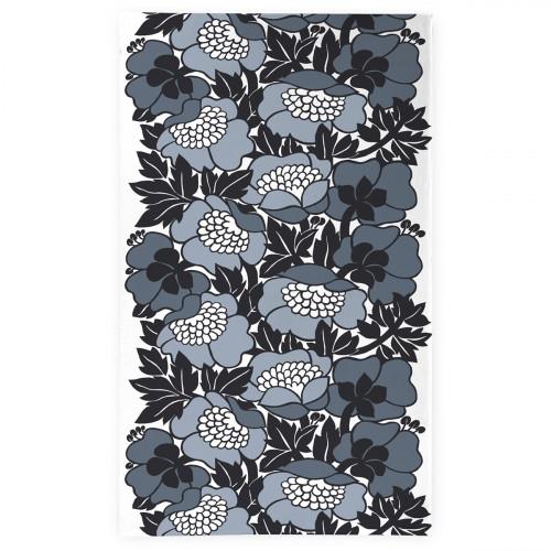 Finlayson Annukka Blue Tablecloth