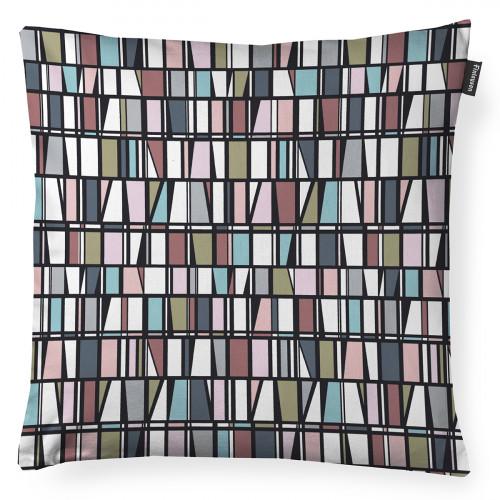 Finlayson Coronna Pastel Throw Pillow