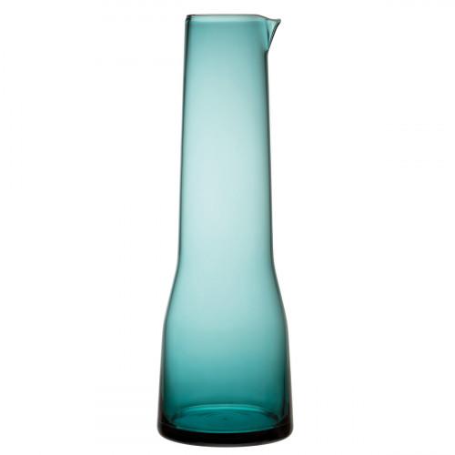 iittala Essence Sea Blue Carafe