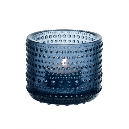 iittala Kastehelmi Rain Candle Holder