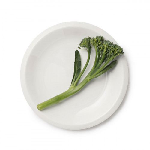 iittala Raami White Dessert Plate