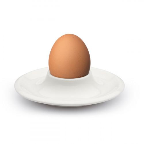 iittala Raami White Egg Cups - Set of 2