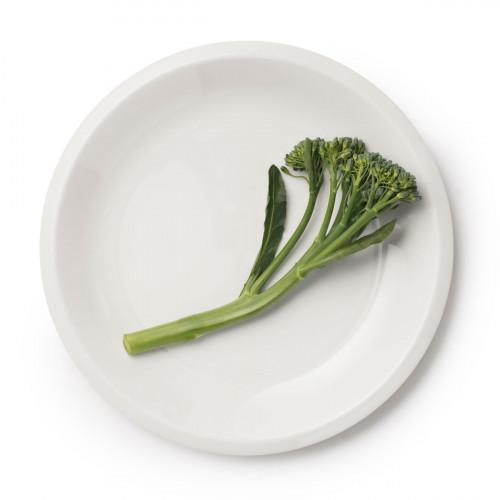 iittala Raami White Salad Plate