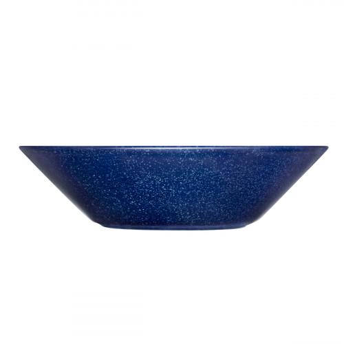 iittala Teema Dotted Blue Pasta Bowl