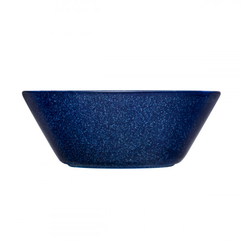 iittala Teema Dotted Blue Soup / Cereal Bowl