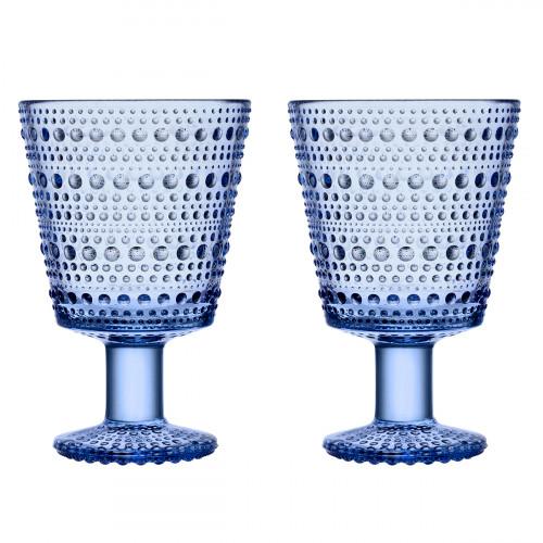 iittala Kastehelmi Aqua Universal Glass - Set of 2