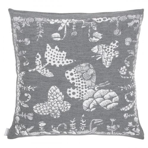 Lapuan Kankurit Aamos Grey Throw Pillow