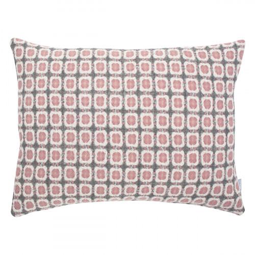 Lapuan Kankurit Corona Rose Wool Throw Pillow