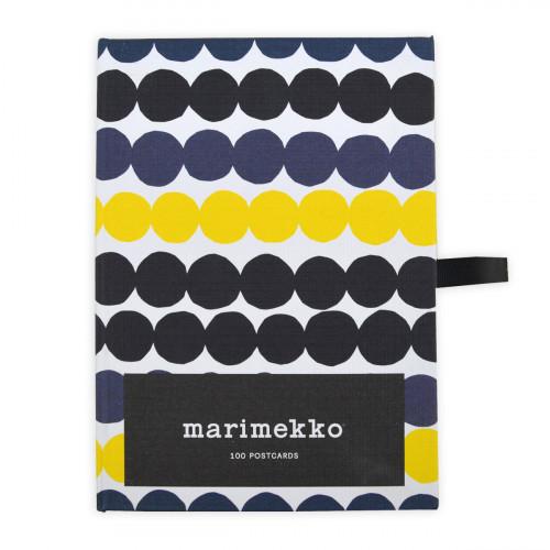 Marimekko Postcards (Set of 100)
