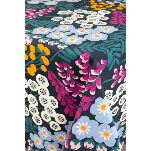 Pentik Hiirenviira Navy / Multi Tablecloth