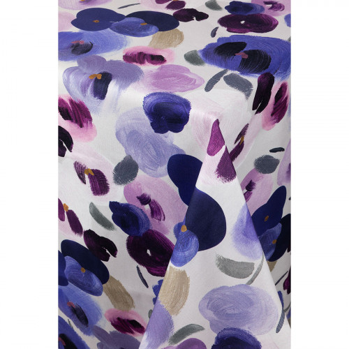 Pentik Orvokki Blue / Multi Tablecloth