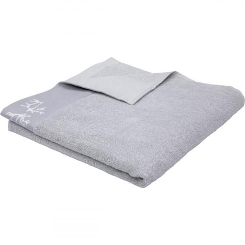 Pentik Saaga Concrete Bath Towel